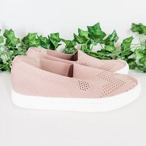 Steve Madden Frankel Slip-On Sneakers 6.5